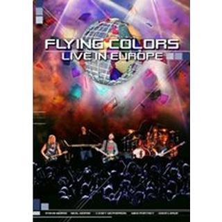 FM Live in Europe [DVD]